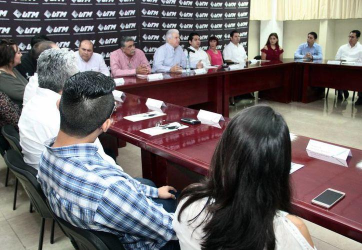 Los integrantes de la alianza obtendrán un trato preferencial de la UTM. (Jorge Acosta/Milenio Novedades)
