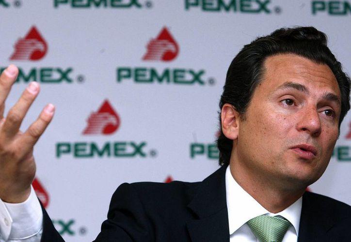 Emilio Lozoya Austin habría gestionado ante la CFE para que OHL México obtuviera el contrato de la construcción de una central eléctrica. (EFE/Archivo)