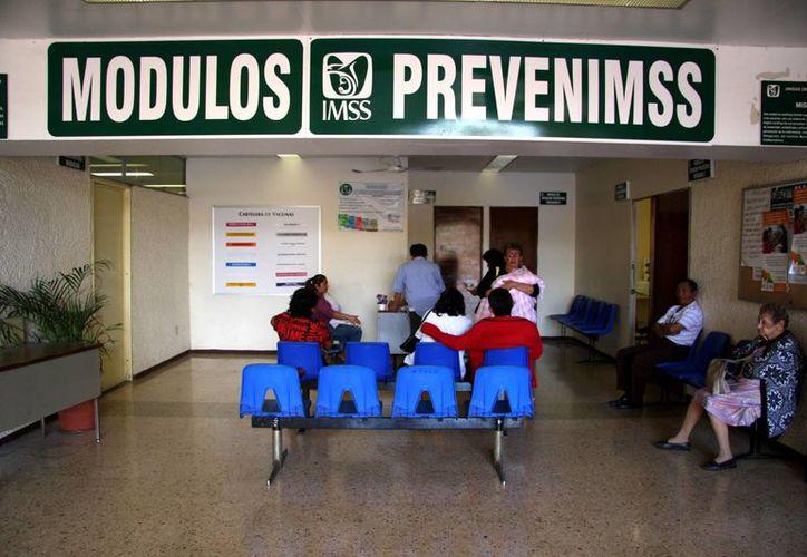 Las instituciones de salud atienden a miles de pacientes de Yucatán con diabetes mellitus. (SIPSE)