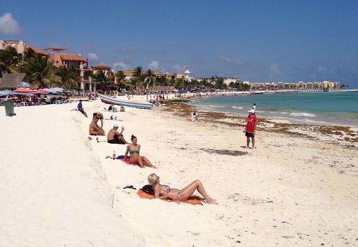 Tianguis Turístico de México 2014 se desarrollará en Cancún y la Riviera Maya. (Redacción/SIPSE)