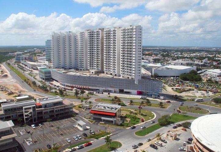 Nuevos proyectos respaldan la imagen de Cancún y la Riviera Maya para  inversionistas. (Tomás Álvarez/SIPSE)