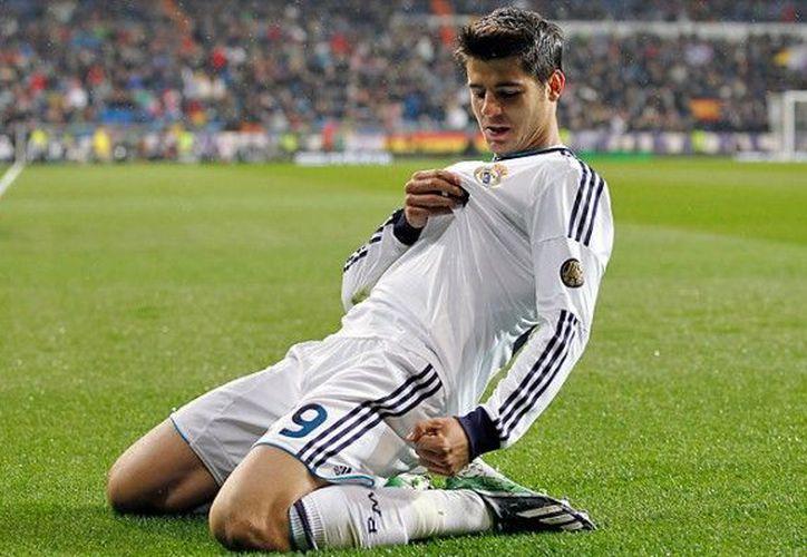 El Real Madrid pretende ganar una cantidad cercana a los 90 millones de euros por la transferencia. (Contexto/Internet).