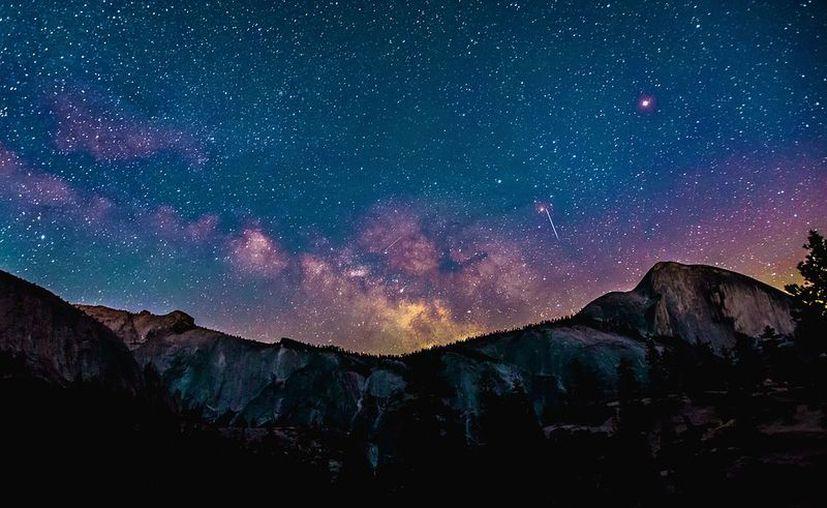 También serán visibles varios planetas durante esas horas. (Pixabay/ Imagen ilustrativa)