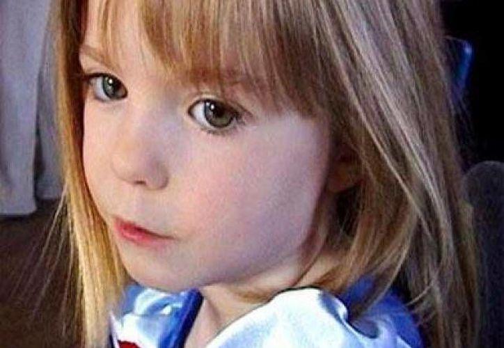 Madeleine desapareció cuando iba a cumplir 4 años. (Archivo/Agencias)