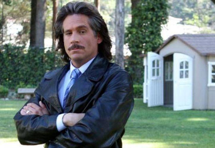 El personaje de Pancho López fue una de las 'armas' de los tuiteros contra Arath. (unionjalisco.mx)
