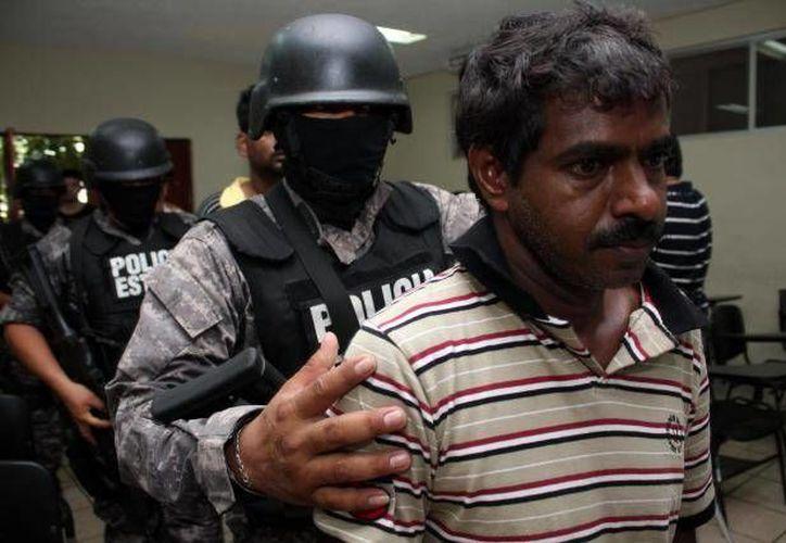 Los traficantes introdujeron a a EU al menos a 60 personas via República Dominicana en los últimos meses. (Archivo SIPSE)