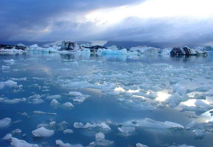 Científicos argentinos y alemanes con el invento quieren frenar el cambio climático. (Foto: cumbrepuebloscop20.org)