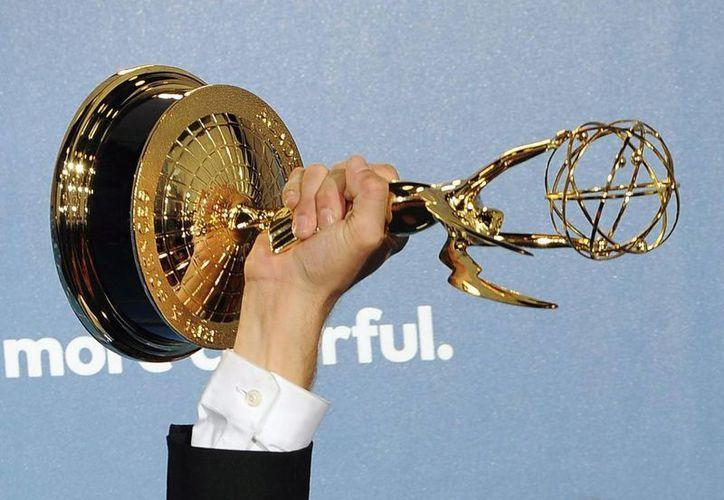 La 66 edición de los Emmy se celebrará el 25 de agosto en el Teatro Nokia de Los Ángeles y la ceremonia se emitirá en directo por el canal NBC. (EFE/Archivo)