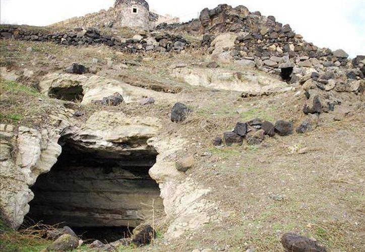 Con sus más de doscientas antiguas ciudades bajo tierra, Capadocia es la región turística más importante en Anatolia central. (hurriyetdailynews.com)