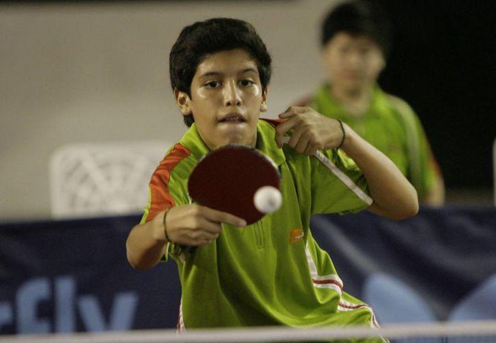 Presentan una nueva alternativa de deportiva  y social en Isla Mujeres. (Lanrry Parra/SIPSE)