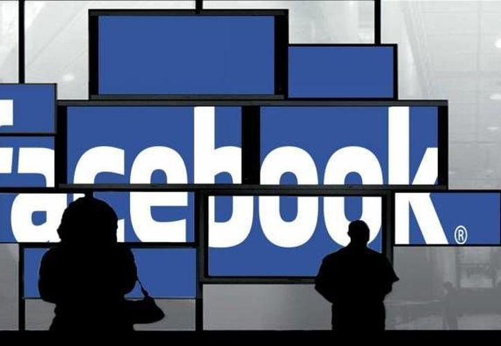 Facebook se beneficiaría de que la publicidad es hasta ahora más barata en internet que en televisión. (Agencias/contexto)