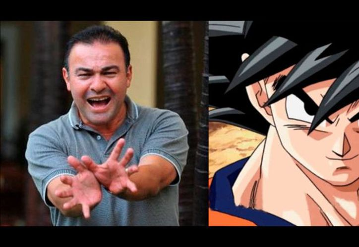 Se encarga de ser la voz de Goku en la caricatura Dragon Ball. (MultiAnime)