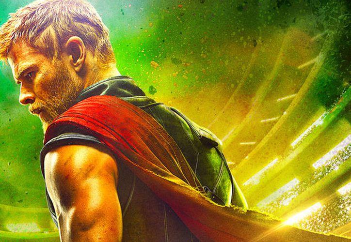 La espera por ver como Thor y sus aliados salvan el mundo está a punto de terminar. (Marvel).