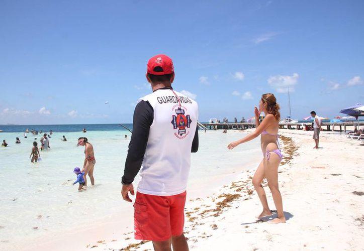 La Conagua Yucatán pronostica un fin de semana cálido, con pocas probabilidades de lluvia. (SIPSE)