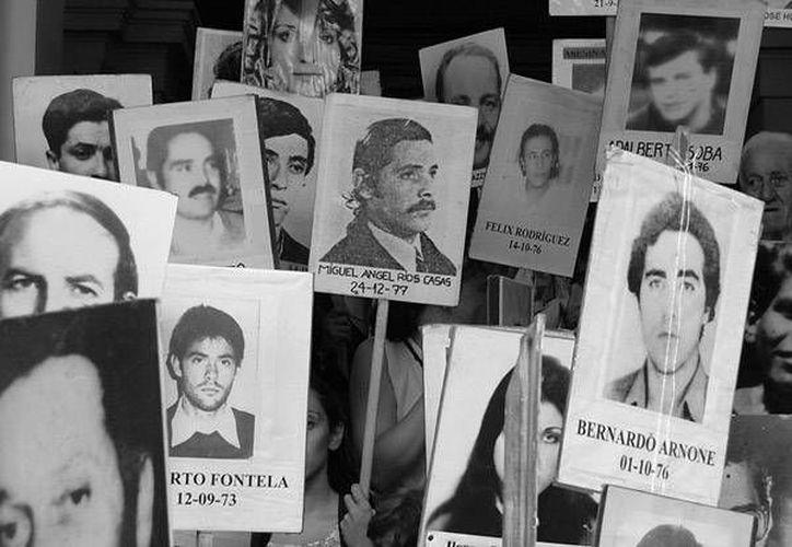 Chile reconoce más de 40,000 casos de víctimas en dictadura de Augusto Pinochet. (www.latinamente.com)