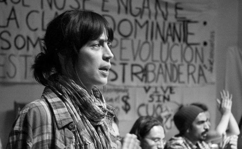 Escena del filme Güeros, que es uno los nominados como mejor película al Premio Ariel. (mexico.cnn.com)