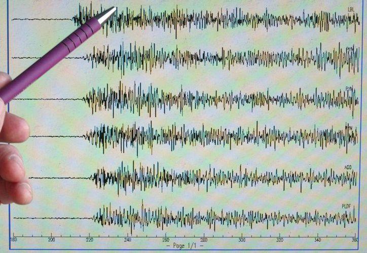 El temblor que se registró este martes en Perú se sintió en otras regiones del sur de ese país, como Cuzco y Arequipa. (EFE/Archivo)