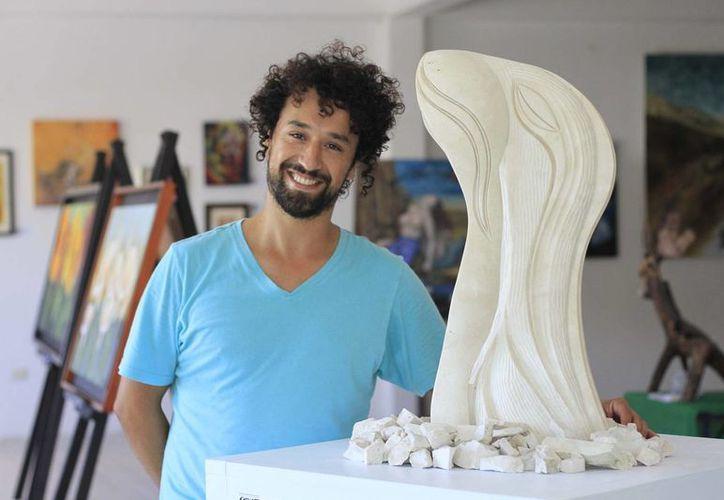 Diferentes artistas aprovecharán el festival para presentar sus obras. (Harold Alcocer/SIPSE)