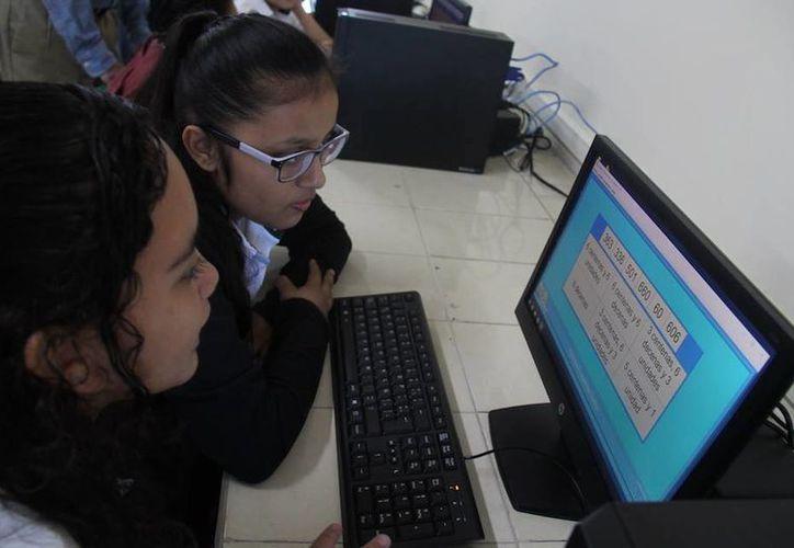 Por medio de un proyecto digital de la Segey se pretende prevenir casos de bullying en escuelas de Yucatán y al mismo tiempo fomentar la convivencia sana. (Foto de contexto de SIPSE)