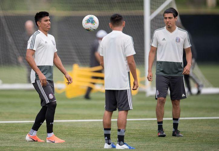 La selección mexicana juega este miércoles contra Canadá. (SIPSE)