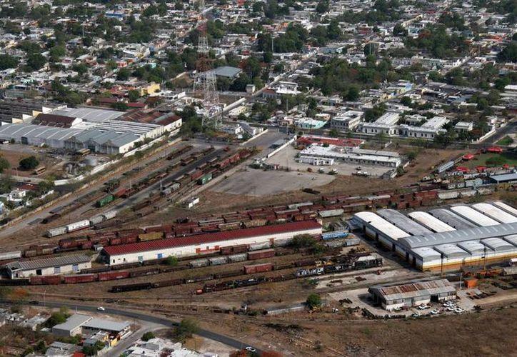 Los 399 inmuebles del FMNL transferidos al gobierno de Yucatán ocupan una superficie de 34 millones de metros cuadrados. (José Acosta/SIPSE)