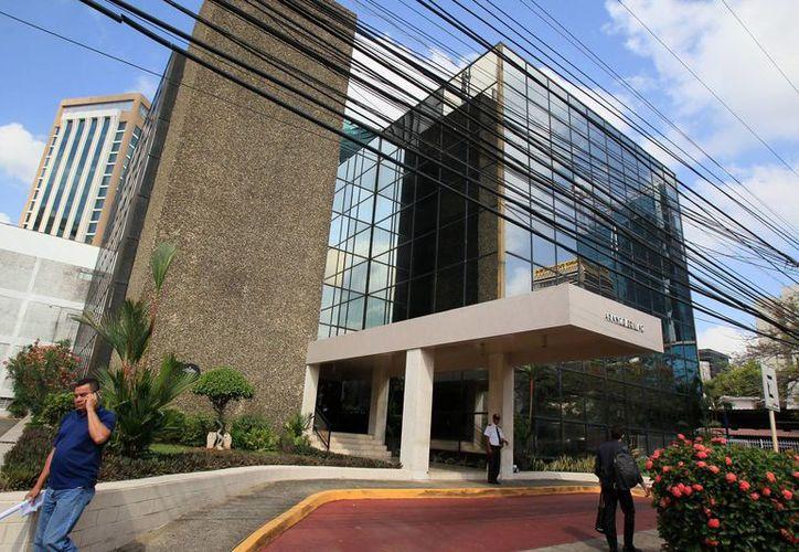 El caso de los Papeles de Panamá representa la filtración más grande que se haya realizado en todo el mund hasta el momento. (EFE)