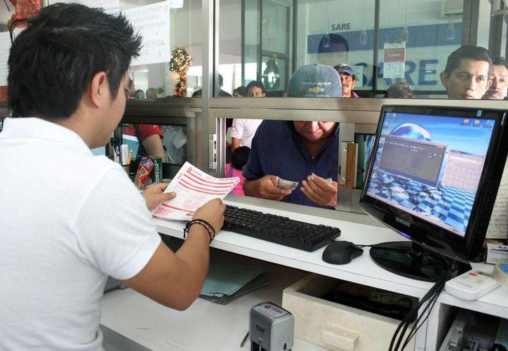 La oficina de Tránsito Municipal tendrá un horario de atención al público de 8 a 12 horas. (Redacción/SIPSE)