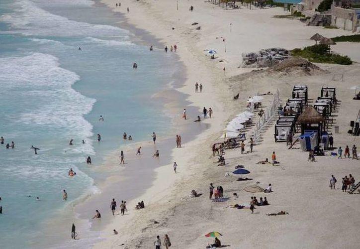 El Encuentro Nacional Playas Limpias se llevará a cabo hasta el sábado 27 en Cancún. (Contexto/Internet)
