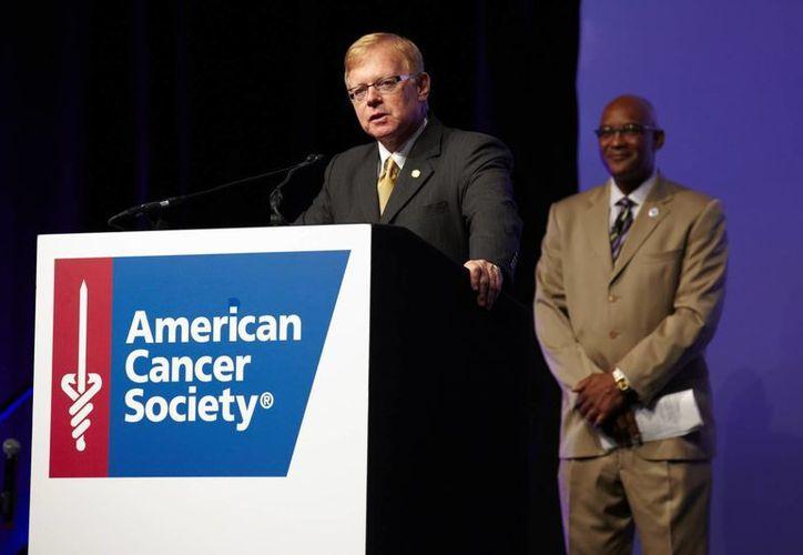 Especialistas de la American Cancer Society afirman que cada vez es mayor el riesgo para hombres por casos de VPH. (bocaratontribune.com/Archivo)
