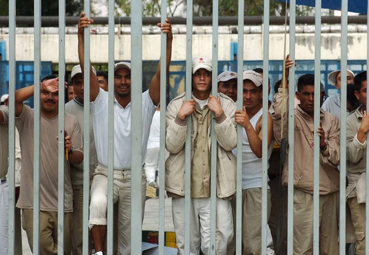 Derechos Humanos considera que carecen en su mayoría de infraestructura mínima para desarrollar un buen régimen penitenciario. (Contexto/ Internet)