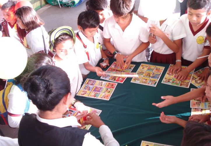 """Juegos innovadores para niños en el programa """"Ponte Xux"""". (Milenio Novedades)"""