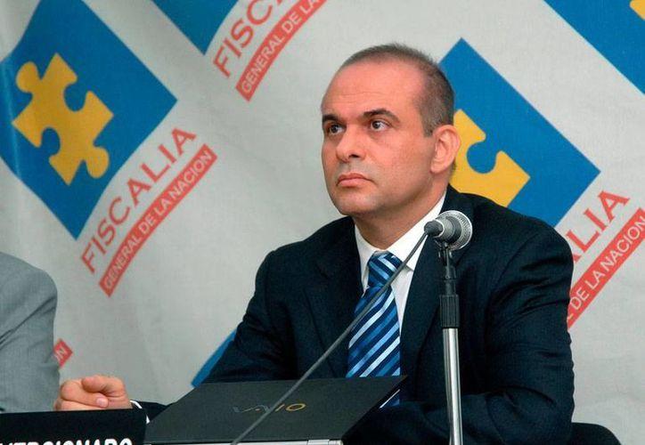 Durante el proceso judicial, la Fiscalía analizó 126 hechos que abarcan 300 delitos contra 900 víctimas, para condenar a Salvatore Mancusco, exjefe paramilitar. (Efe)