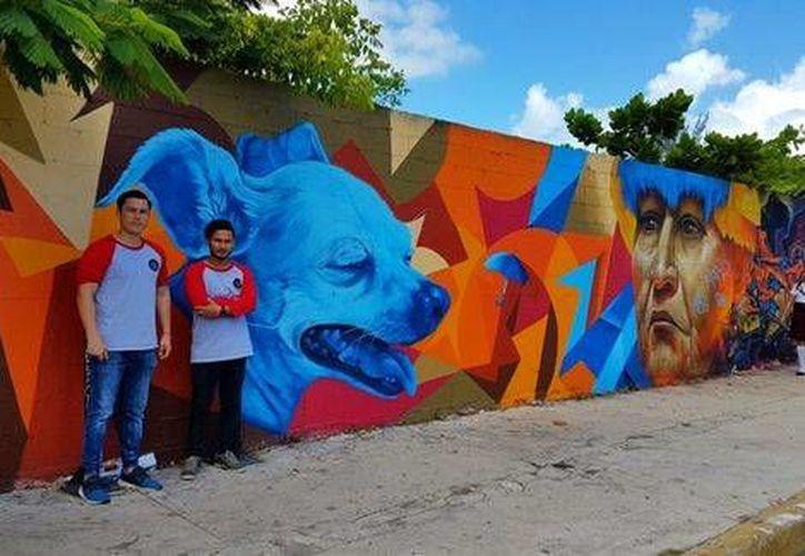Fueron los únicos tamaulipecos seleccionados para sumarse a las actividades del evento que en la República Mexicana. (Milenio.com)