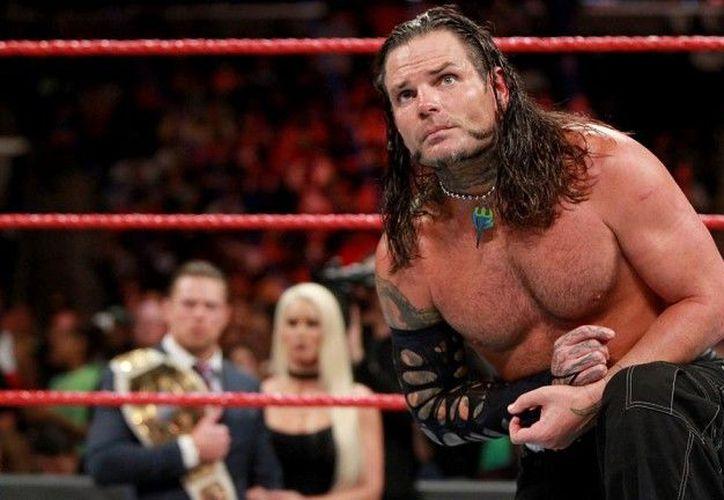 """Hardy aseguró que Rey Mysterio sería un gran reto, a pesar de que éste ya no pertenece a la WWE. """"Ojalá pudiéramos regresarlo"""". (Foto: Contexto/Internet)"""