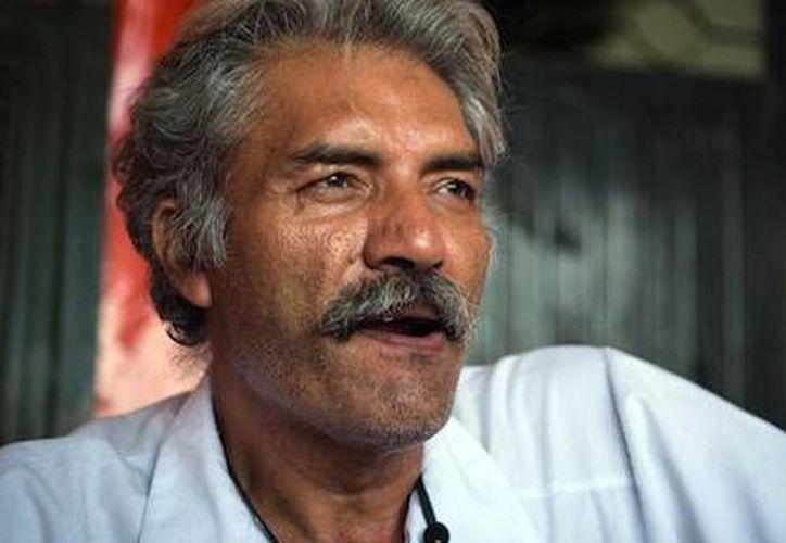 José Manuel Mireles Valverde, líder de las autodefensas en Michoacán, presenta un traumatismo craneoencefálico. (atiempo.mx )