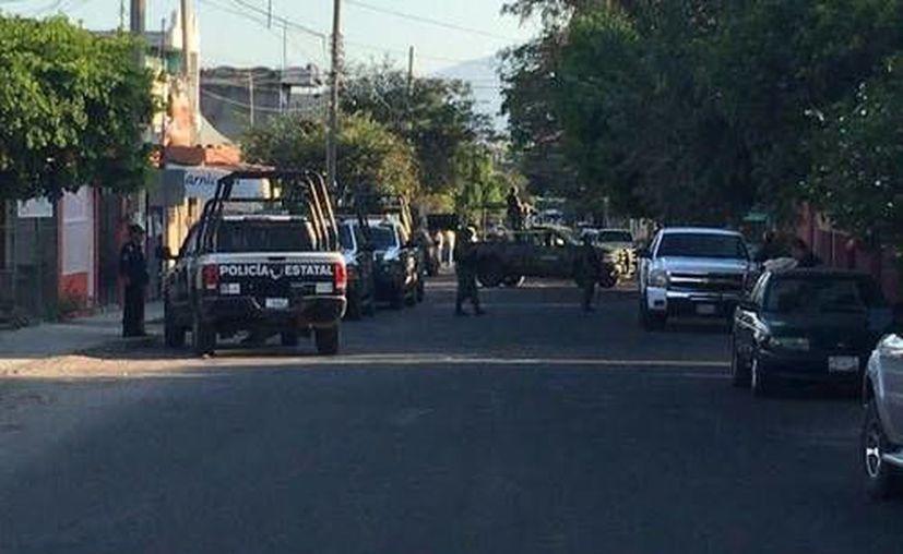 El año más violento registrado por el SESNSP fue el 2016 donde hubo 607 asesinatos. (Juan Carlos Flores/Archivo).