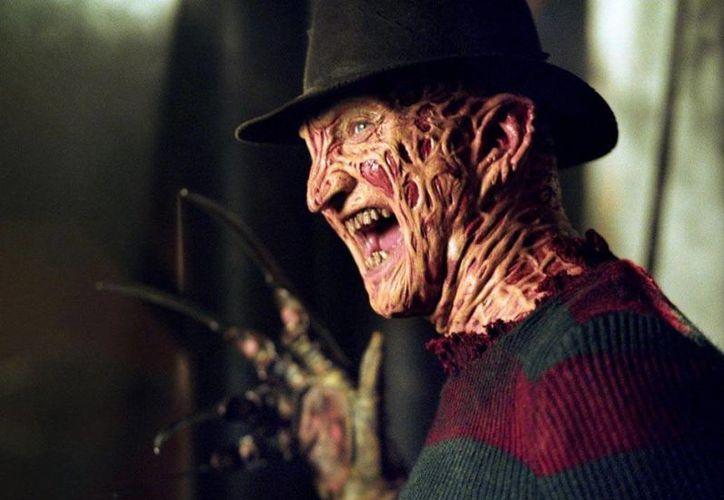Robert Englund interpretará al famoso personaje en el nuevo documental 'Pesadillas en la silla de maquillaje'.(Foto tomada de New Line Cinema)