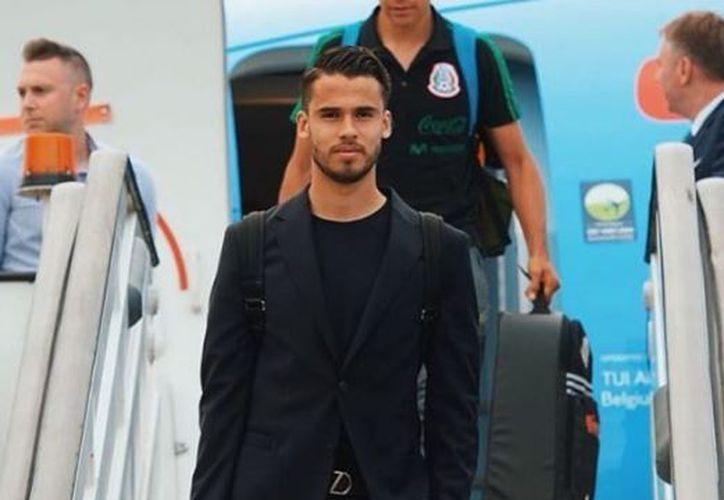 La selección mexicana debutará en Rusia 2018 el domingo 17 de junio. (Instagram)