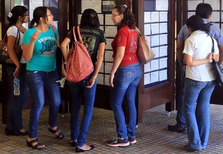 El reto 'TÓCATE O TE TOCA' busca evitar la detección tardía del cáncer de mama entre las mujeres yucatecas. (Milenio Novedades)