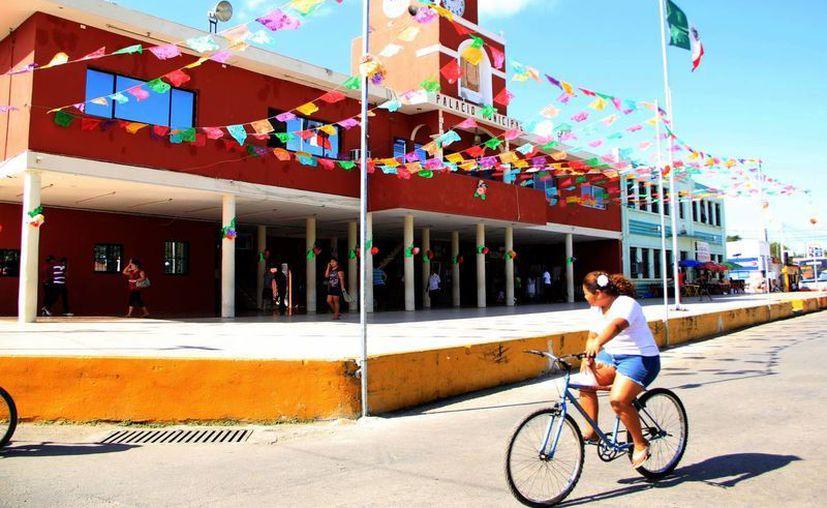 Kanasín forma parte de la lista de 13 municipios embargados por órdenes de juzgados federales. (SIPSE)