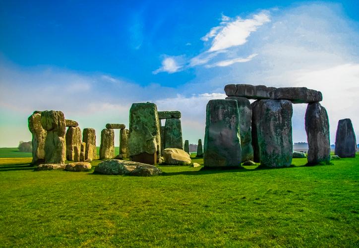 Los investigadores descubrieron que el ADN de los primeros agricultores británicos se parecía al de otros humanos del Neolítico. (Pxhere)