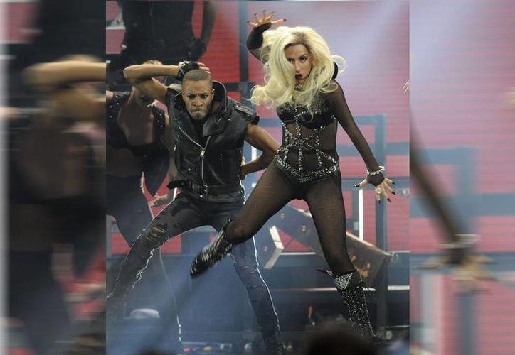 Born this way de Lady Gaga es una de las canciones más aclamadas por la comunidad homosexual. (AP)