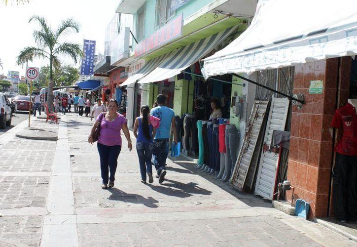 Con la modificación al reglamento, los establecimientos deberán de acatar con las medidas de seguridad para evitar sanciones económicas. (Juan Palma/SIPSE)