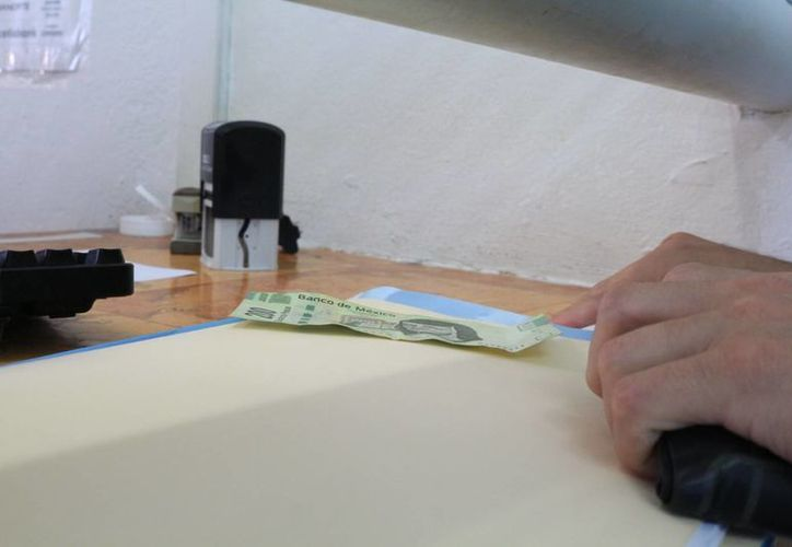 La Tesorería del municipio de Solidaridad indicó que dejará finanzas estables a la próxima administración. (Adrián Barreto/SIPSE)