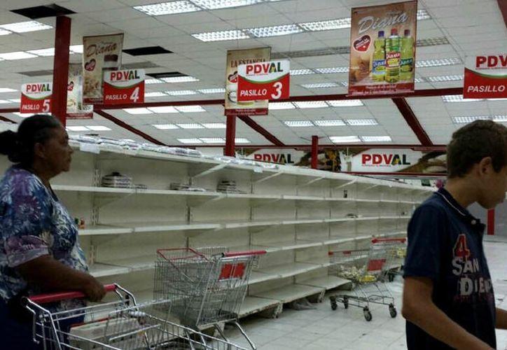 Más de 12,000 venezolanos han entrado a Brasil. (Teleradio America).