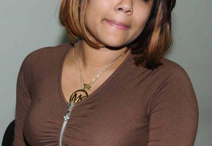 Martha Heredia se enfermó mientras estaba recluida en su celda.  (Agencias)
