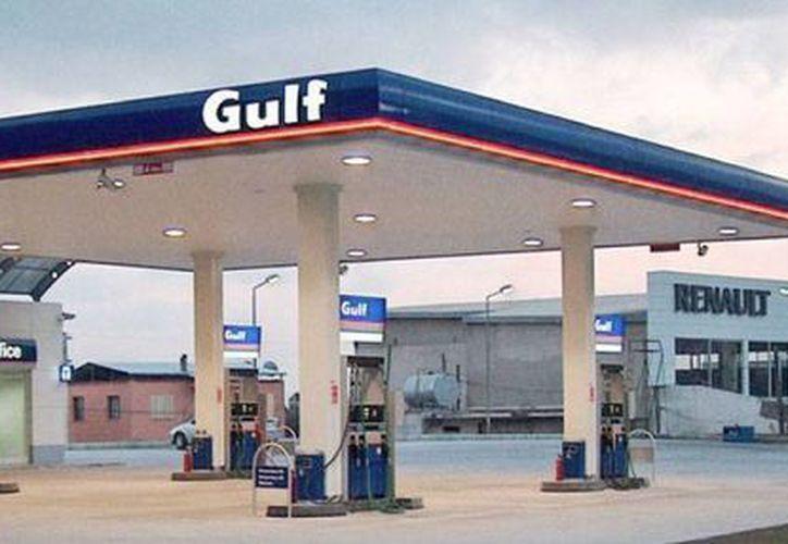 Gulf buscará ser la primera marca distinta de gasolineras que conozcan los consumidores mexicanos. (gulfoilltd.com)