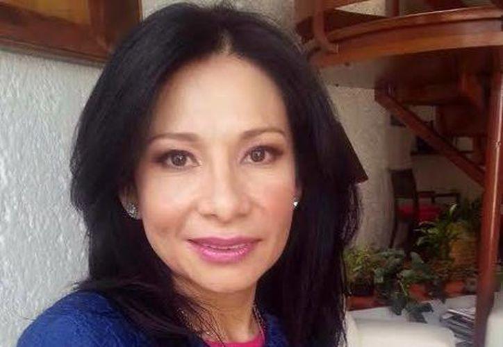 La especialista en imagen profesional, Gisela Méndez, enseñarán técnicas para impactar con autenticidad. (Milenio Novedades)