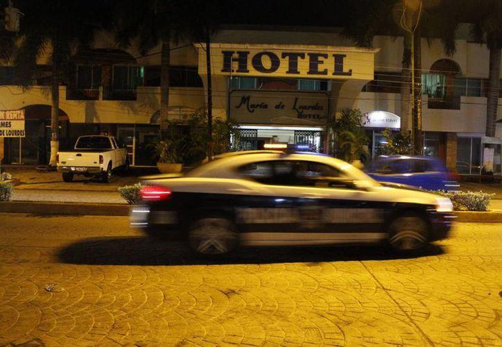Buscan incrementar la ocupación en el centro de Cancún. (Israel Leal/SIPSE)