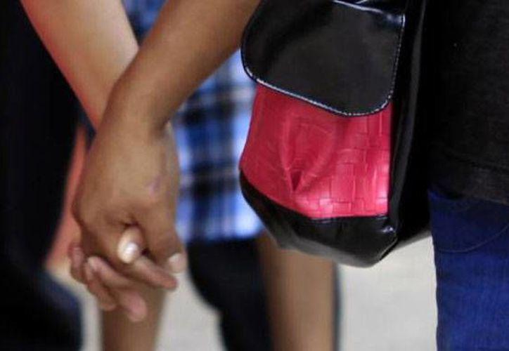 Se resolvió un caso más de una mejor que fue reportada como desaparecida, en Tetiz, Yucatán. La joven estaba en casa de la madre de su novio. (Imagen de contexto/SIPSE.com)